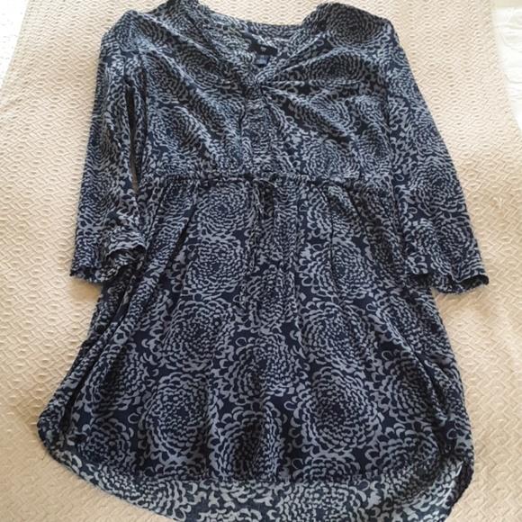 GAP Dresses & Skirts - Gap shirt dress